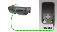 e-sight eyeware