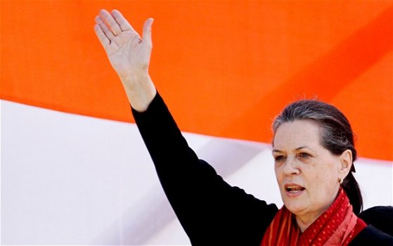 Sonia Gandhi Most Braver and Helpful Women's In India International Women's Day