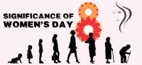 Happy Women's Day Most Braver and Helpful Women's In India International Women's Day